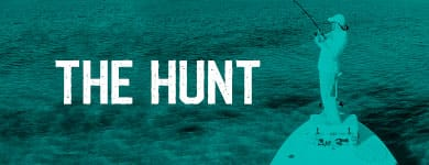 Learn more about The Hunt with Push It Good Charters